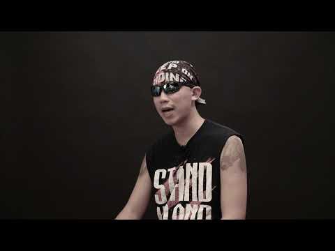 TENGGER CAVALRY - Cian Bi (Album Name Explanation)   Napalm Records