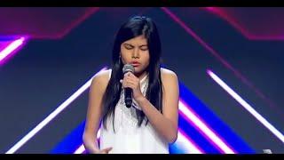 Baixar Marlisa Punzalan - The X Factor Australia 2014 - BOOTCAMP