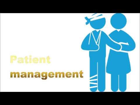 hospital management system - mindspace consulting consortium (MCC)