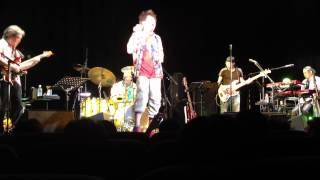 2012/8/31 人見元基先生をスペシャルゲストに迎えてのナニワのライブで...