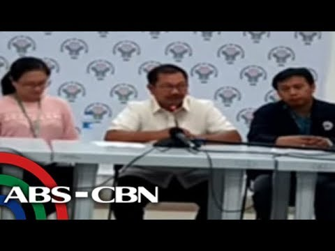 LIVE: Department of Agriculture press conference - August 16, 2017
