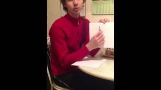 Видеоурок на тему: Как научиться считать в уме