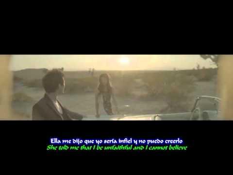 Xiah Junsu - Committed (sub/español/karaoke)