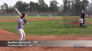Stephen Knezevich | Class of 2017