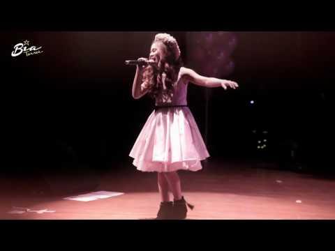 Bia Torres - The Voice Kids - Oração (A banda mais bonita da cidade)