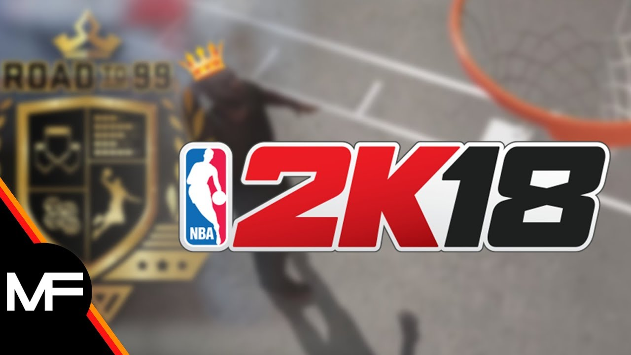NBA 2K18 | PLAYGROUNDS | INFO YOU MISSED VIA...
