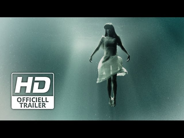 A Cure for Wellness | Officiell Trailer 1