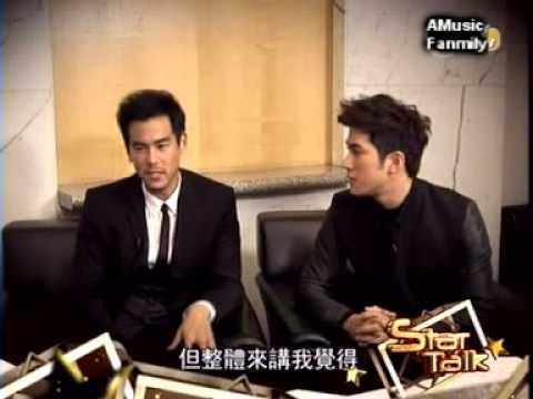 李治廷 Aarif Rahman (Lee) - 20121107 [2/2]
