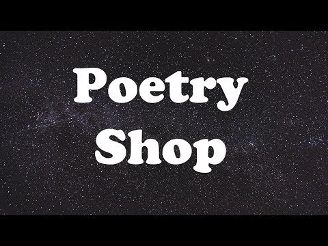 Sad Girl's Mad Song | POETRY SHOP | Mary Neverwinter