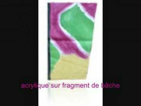 hqdefault - Les mouvement dans la peinture : Supports-Surfaces