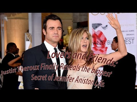 Justin reveals Biggest Secret of Jennifer Aniston Life