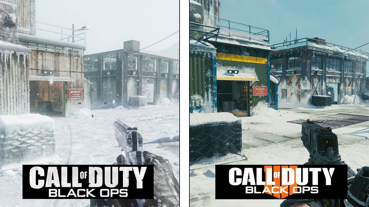 Call of Duty Black OPS 4 | Summit Map Evolution | Black OPS 1 vs 4 Call Of Duty Black Ops Map Buildings on gears of war 1 maps, cod black ops zombies maps, black ops 1 zombie maps, call duty black ops 3, black ops all maps, black ops 2 new maps, call duty black ops zombies, call of duty jungle, black ops 1 dlc maps, call duty black ops 2 maps, call of duty ascension, prince of persia 1 maps, call of duty advanced warfare nuclear medal, black ops 1 multiplayer maps,
