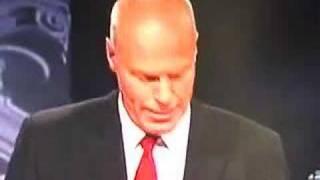 2008 Alberta Leaders Debate - Kevin Taft Closing Statement