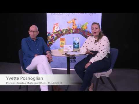NSW Premier's Reading Challenge - Morris Gleitzman