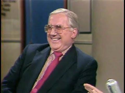 Ed Mcmahon Hiyo Ed McMahon on L...
