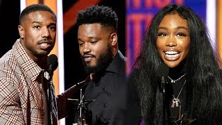2018 BET Awards Winners Recap