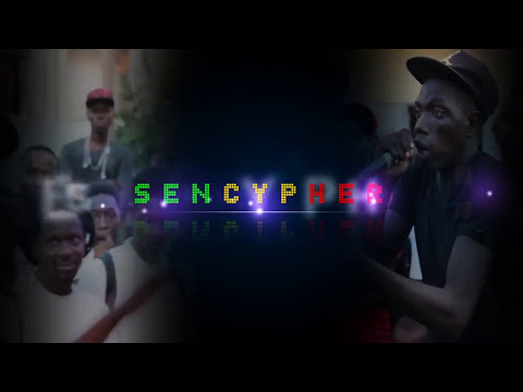 Emission SENCYPHER grand Dakar Pool real SENCINEMA PROD
