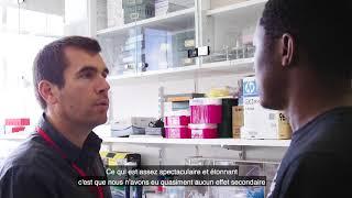 Syndrome de CLOVES : une nouvelle stratégie thérapeutique fait ses preuves à l'hôpital Necker AP-HP