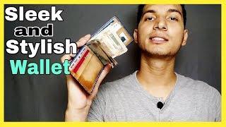 Smart Wallet for Men