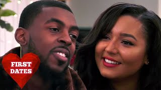 Will Jade Get MixMaster DJ Nathan In A Spin?   First Dates