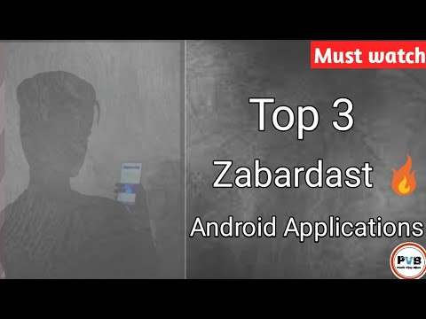 top-3-zabardast-android-applications