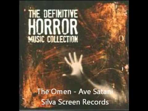 The Omen - Ave Satani