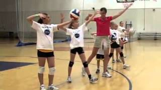 Phenomenal Overhand Breakdown To Serve More Aces