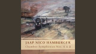 "Chamber Symphony No. 1 ""Remember to Forget"": II. Vivace"