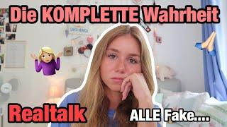 Social Media REALTALK.. Die WAHRHEIT!!!