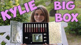 ???? Обзор набора Kylie Holiday Big Box ❤