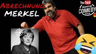 Volker Pispers | Abrechnung Merkel | Wenn die Nullen zu viel werden | Comedy & Satire