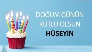 Download İyi ki Doğdun HÜSEYİN - İsme Özel Doğum Günü Şarkısı MP3 song and Music Video
