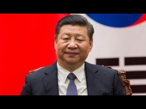 Report: China Could Be World's Largest Economy In 15 Years