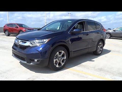 2019 Honda CR-V Homestead, Miami, Kendall, Hialeah, South Dade, FL 61028