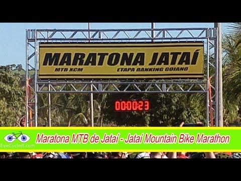 Maratona Jataí MTB XCM - Jataí Mountain Biking Marathon, Brazil