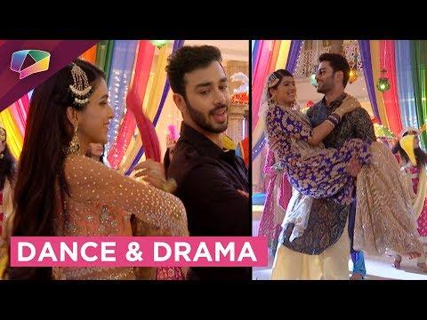 Karan-Naina And Kunal-Meghna's Qawalli Special   Ek Shringaar Swabhimaan   Colors Tv