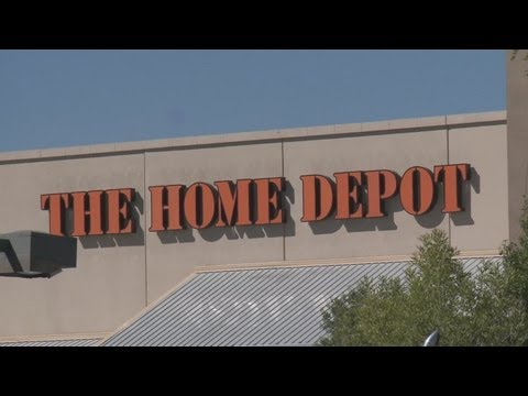 Home Depot employees jailed for embezzlement