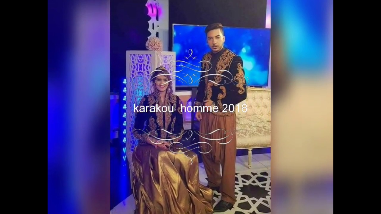 Top Karakou Homme 2018 Youtube