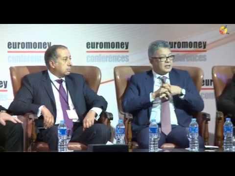 بروباجندا || تغطية فعاليات مؤتمر « يورومني » The Euromoney Egypt Conference 2017