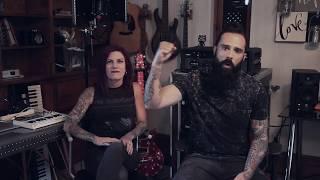 Skillet Talks Victorious Rock