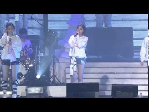 A PINK Wishlist live @PINK PARADISE IN SEOUL