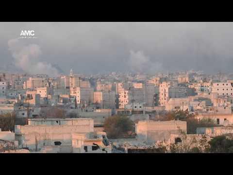 Обстановка в Сирии на 10.12.2016