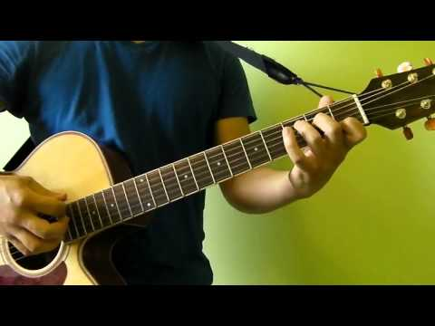 Little Things - One Direction - Easy Guitar Tutorial (No Capo)