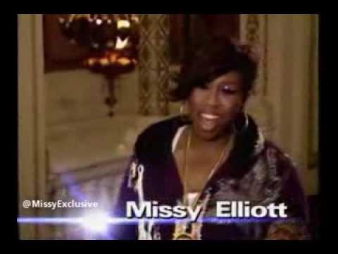 "Missy Elliott interview on ""Pepsi"" (2008)"