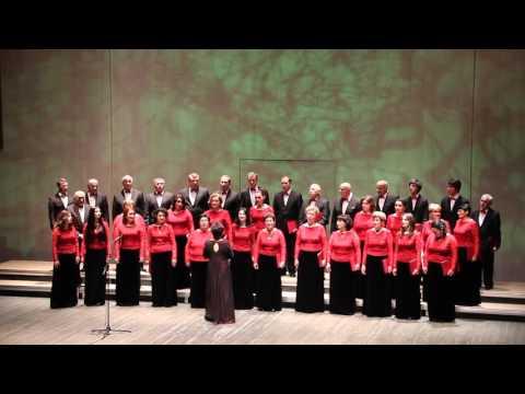 Государственная хоровая капелла Республики Абхазия