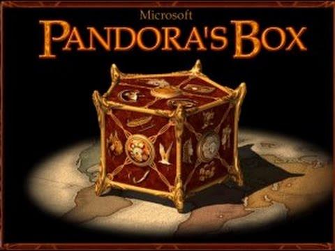 Что в ящике пандоры