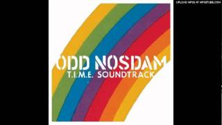 Odd Nosdam - We Bad Apples