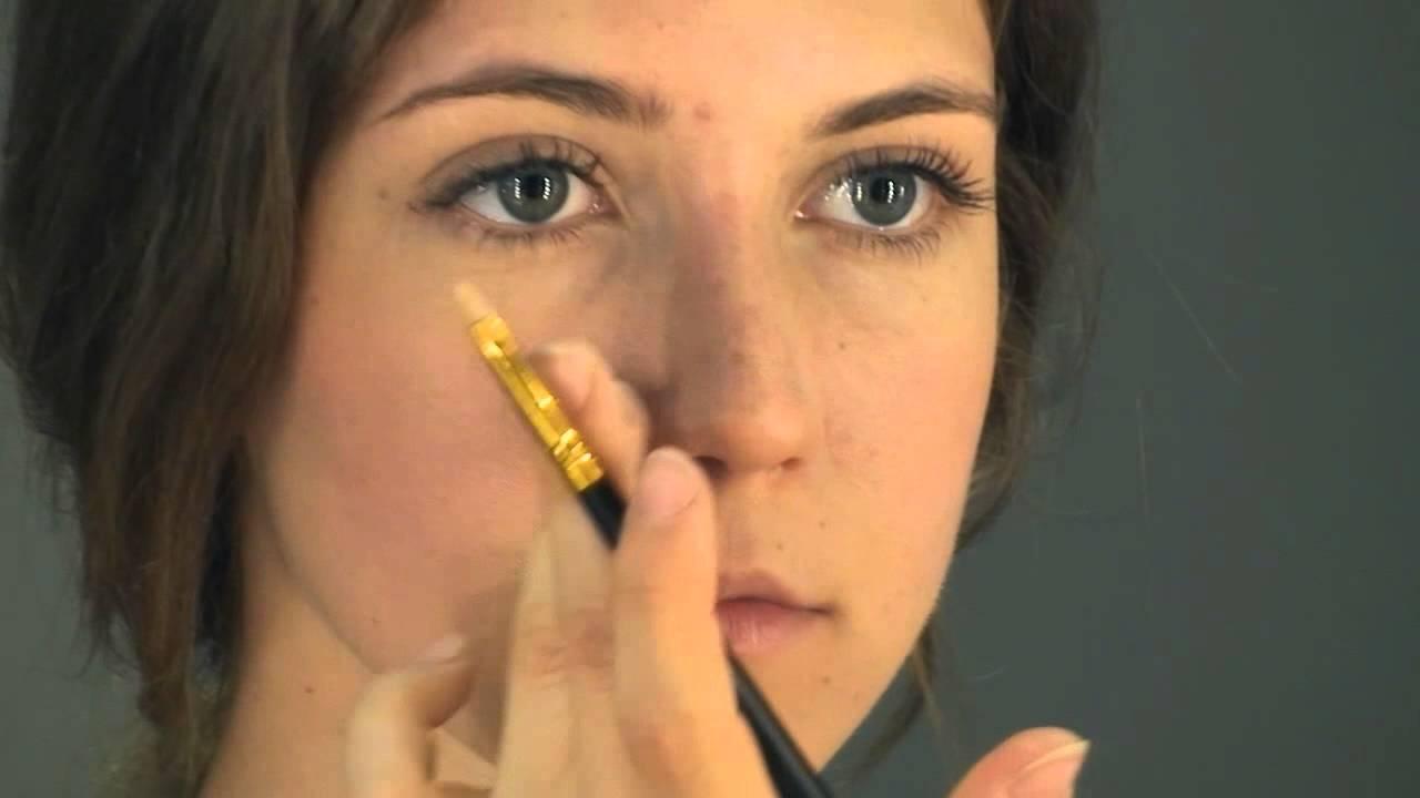 Pasos para maquillarse youtube - Como maquillarse paso apaso ...
