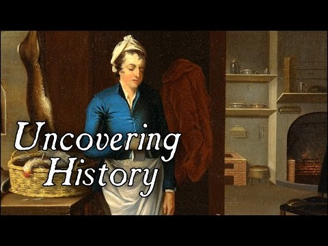 A Glimpse Into 18th Century Life Through Art - Uncovering History, Eps. 3.