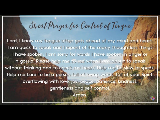 23 powerful short prayers to use daily refresh your soul
